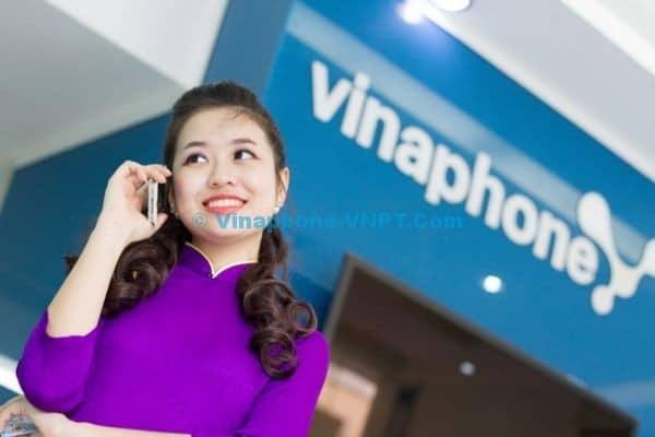 Dịch vụ lời nhắn thoại Vinaphone