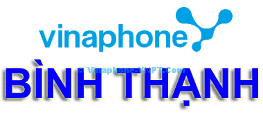 VinaPhone Quận Bình Thạnh