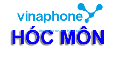 VinaPhone Huyện Hóc Môn