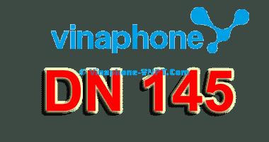 Gói cước DN 145 gọi miễn phí 10 phút