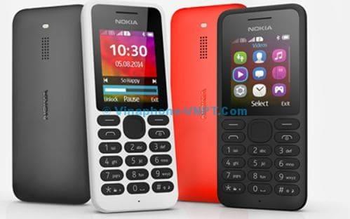 Hòa mạng Vinaphone trả sau tặng Nokia130