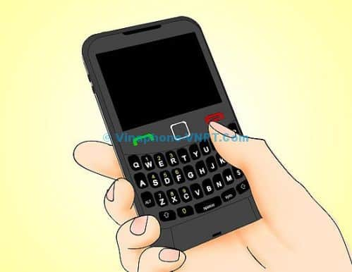 Kiểm tra số phút gọi miễn phí của Vinaphone