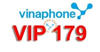 VIP 179 – Gói cước VinaPhone trả sau gọi tất cả các mạng