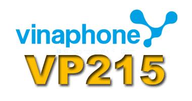 Gói cước VP215