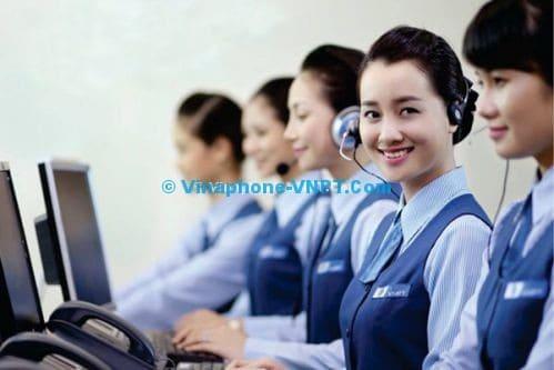 Cửa hàng - Điểm giao dịch Vinaphone TPHCM