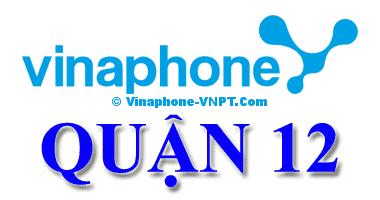 VinaPhone Quận 12