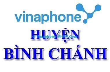 Vinaphone Huyện Bình Chánh