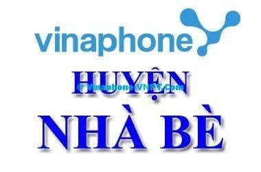 VinaPhone Huyện Nhà Bè