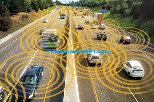 Lắp đặt Wifi cho xe khách