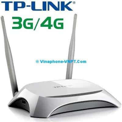 3G Vinaphone cho xe khách