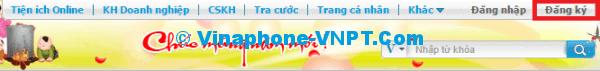 Tra cứu chi tiết cuộc gọi Vinaphone trả sau