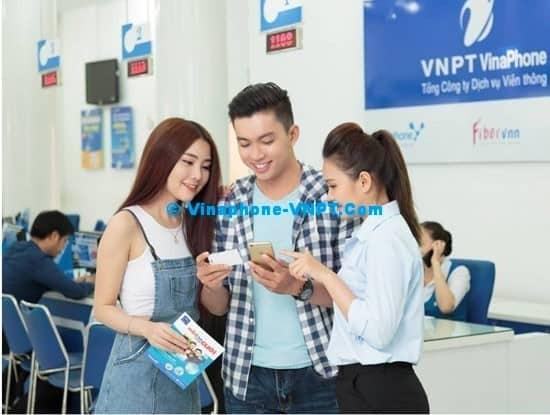 VNPT-Vinaphone cung cấp đầu số 088 từ ngày 7/3/2016