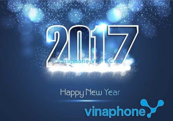 Gói cước Vinaphone trả sau 2017