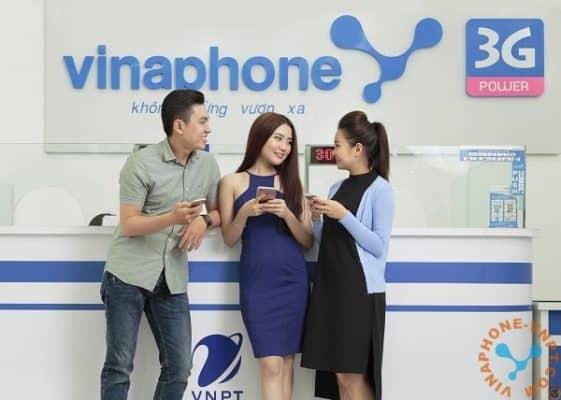 Gói cước VinaPhone gọi miễn phí 10 phút