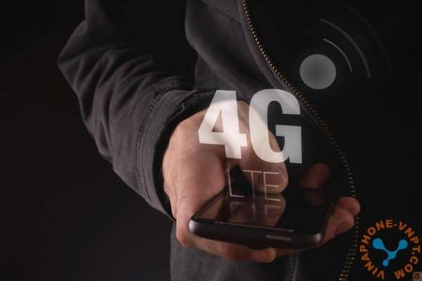 Gói cước 4G VinaPhone trả sau