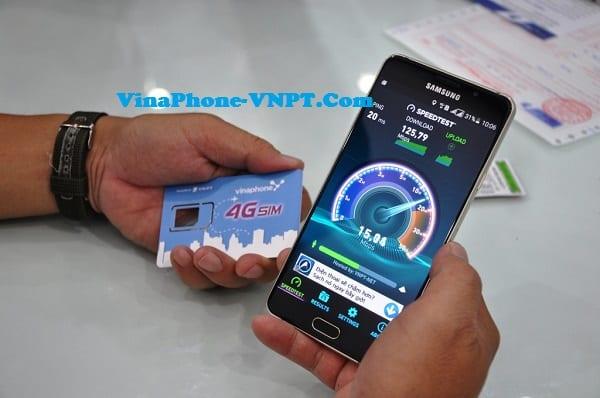 Địa điểm phát sóng 4G VinaPhone