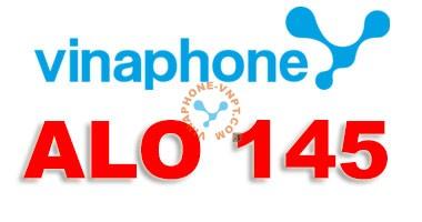 Gói cước VinaPhone gọi miễn phí 10 phút ALO-145