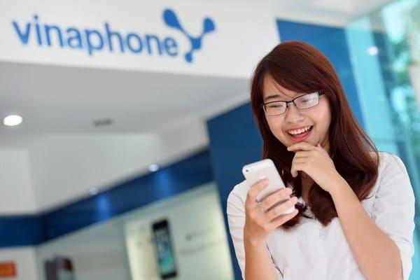 đăng ký sim mới Vinaphone