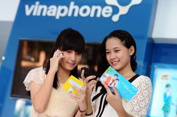 dịch vụ người nghe trả tiền của Vinaphone