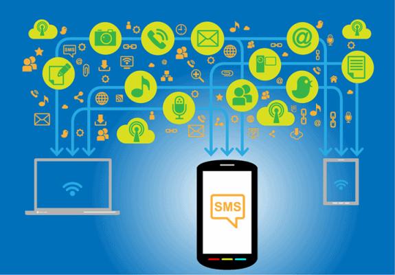 Dịch vụ SMS Brandname VNPT