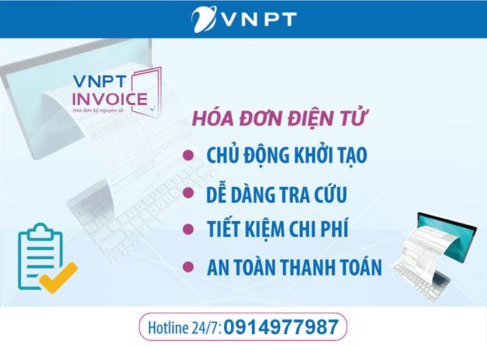 Hướng dẫn sử dụng hóa đơn điện tử VNPT