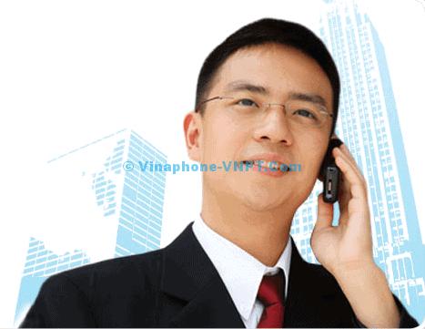 Gói cước VinaPhone trả sau gọi tất cả các mạng